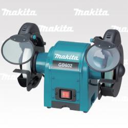 Makita GB 602 станок точильный, 250Вт, 150мм, 9.4кг