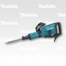 Makita HM 1317 C отбойный молоток, 1510Вт, 33.8Дж, 17кг, антивибрация