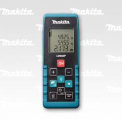 Makita LD 100 P дальномер лазерный, 100м, 0.125кг