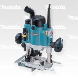 Makita RP 0910 фрезер, 900Вт, 3.3кг, цанга 8мм