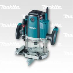 Makita RP 2300 FС фрезер, 2300Вт, 6.1кг, цанга 12мм
