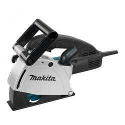 Makita SG 1251J бороздодел, 1400Вт, 125мм, 4.5кг