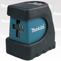 Makita SK 102 Z нивелир лазерный, 15м, 0.5кг